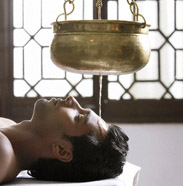 SHIRODHARA: Ayurveda Treatment