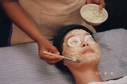 Ayurvedic Face Treatment